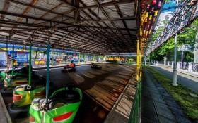 Парк Юность: мероприятия, еда, цены, билеты, карта, как добраться, часы работы — ParkSeason