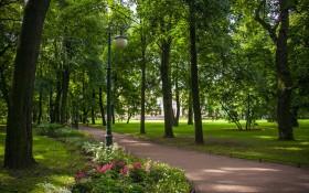 Михайловский сад: мероприятия, еда, цены, билеты, карта, как добраться, часы работы — ParkSeason