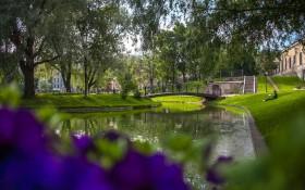 Юсуповский сад: мероприятия, еда, цены, билеты, карта, как добраться, часы работы — ParkSeason