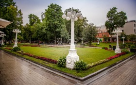Сад Эрмитаж: мероприятия, еда, цены, билеты, карта, как добраться, часы работы — ParkSeason