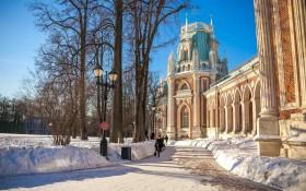 Музей-заповедник Царицыно: мероприятия, еда, цены, билеты, карта, как добраться, часы работы — ParkSeason