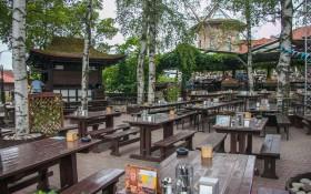Приморский парк Победы: мероприятия, еда, цены, билеты, карта, как добраться, часы работы — ParkSeason