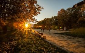 Парк им.Святослава Фёдорова: мероприятия, еда, цены, билеты, карта, как добраться, часы работы — ParkSeason