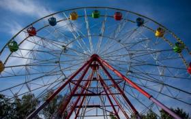 Парк им. Бабушкина: мероприятия, еда, цены, каток, билеты, карта, как добраться, часы работы — ParkSeason
