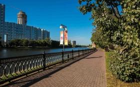 Парк Эко-берег (Химки): мероприятия, еда, цены, каток, билеты, карта, как добраться, часы работы — ParkSeason