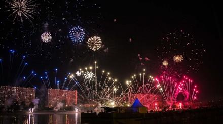 Фестиваль фейерверков «РОСТЕХ»: гид ParkSeason