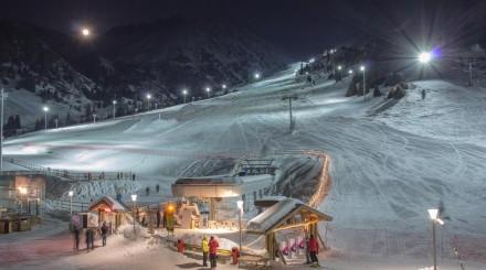 Готовимся к зиме: 5 горнолыжных курортов Алматы