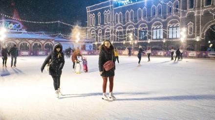 Выходные в Москве: афиша на 28-29 ноября