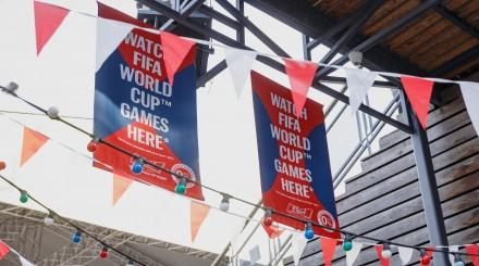Где смотреть футбол под открытым небом: 5 идей ParkSeason