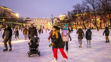 Выходные в Москве: афиша 8-9 февраля