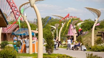 В гостях у «Сказки»: ParkSeason инспектирует новый семейный парк в Крылатском