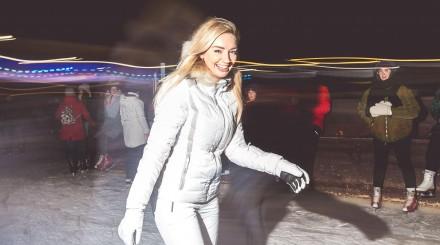 Выходные в Москве: афиша 1-2 февраля