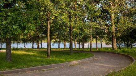 Как будет выглядеть парк 850-летия Москвы после благоустройства?