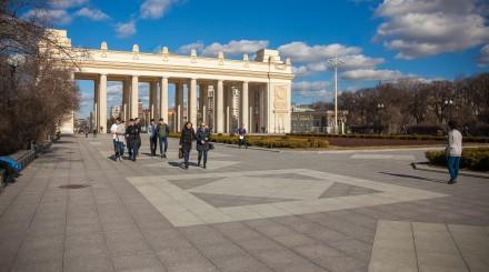 Выходные в Москве: афиша 10-11 апреля