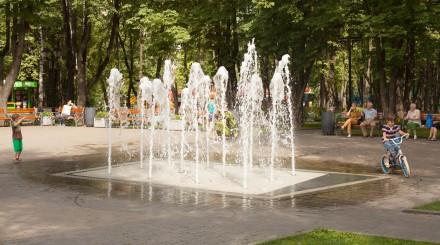 10 поводов зайти в Бабушкинский парк