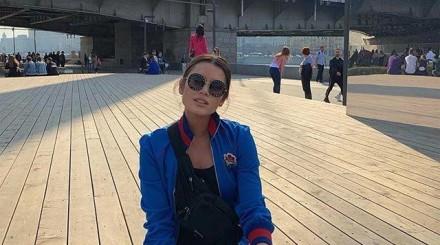 Инстаграм-репортаж: звезды и блогеры в парках Москвы