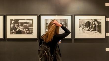 Парк Культуры: тематическая прогулка по выставкам и набережным