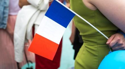 Фото: День Франции на «Флаконе»