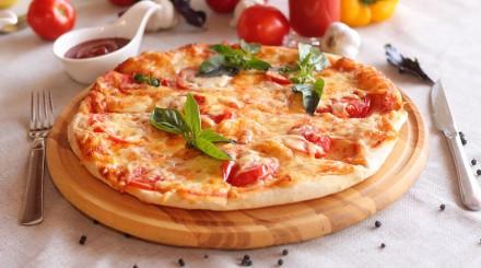 Где есть пиццу в Москве: выбор ParkSeason