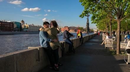 Что благоустроят в Москве в этом году?