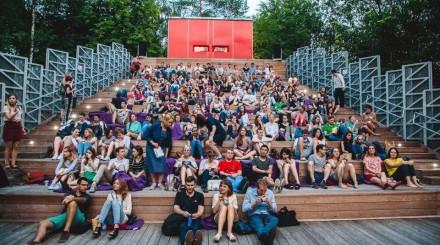 8 летних кинотеатров в парках Москвы в 2019 году