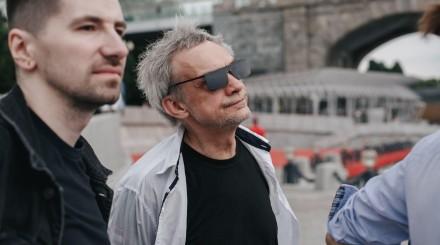 Игорь Журавлев из «Альянса» о любимых местах в Москве и песнях, спасающих от хандры