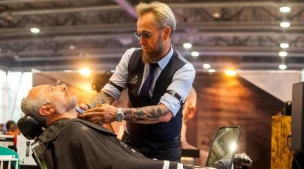 Barber Connect Russia и Russian Tattoo Expo в «Сокольниках»: гид ParkSeason