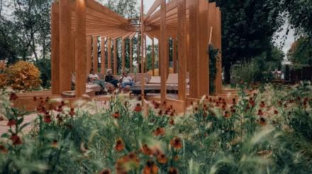 Фестиваль «Сады и Люди»-2019: фоторепортаж ParkSeason