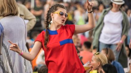 5 летних фестивалей в парках, на которые стоит купить билеты прямо сейчас