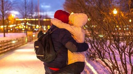 Самый романтичный праздник зимы: чем заняться в Москве 14 февраля