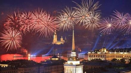 День Победы в Петербурге: где отмечать и что делать
