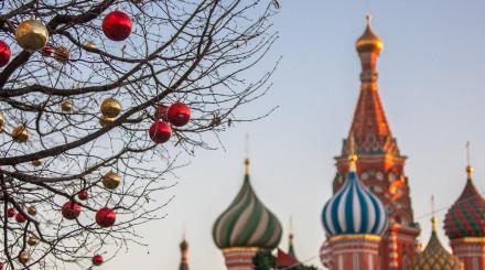 Выходные в Москве: афиша 19-20 декабря