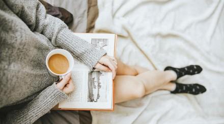 5 новых книг для интересной зимы