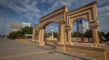 7 причин посетить парк «Волгоград-Баку»