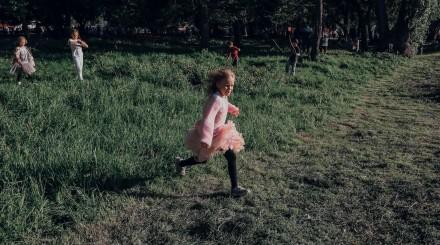 День защиты детей в парках Москвы: афиша ParkSeason