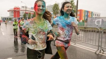 Спортивные события сентября: гастрозабег, велопарад и марафоны