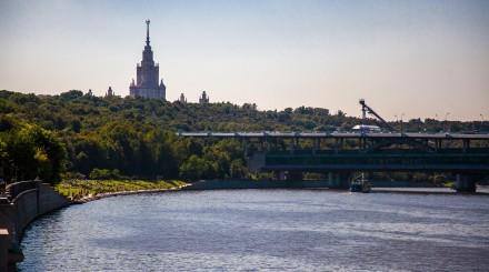 Выходные в Москве: афиша 15-16 мая