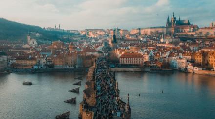 Лучшие парки мира: 5 тайных садов Праги