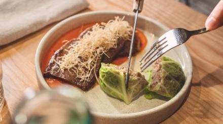 Все о еде: новое меню в ДК и Beloque и безалкогольный бар в «Депо»