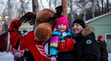 6 причин посетить парк Маяковского на каникулах