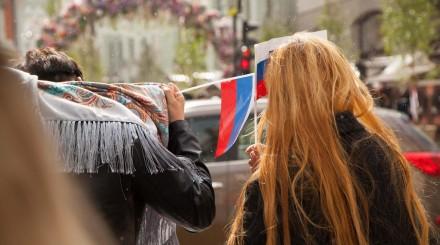 День России-2019 в парках Москвы: обзор ParkSeason