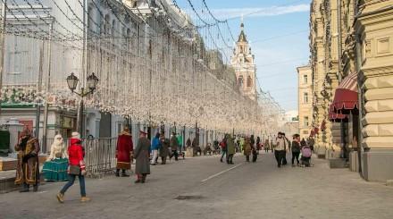 Выходные в Москве: афиша на 30-31 марта