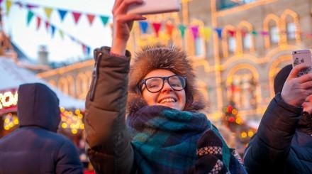 Новый год 2019 в парках Москвы: гид ParkSeason