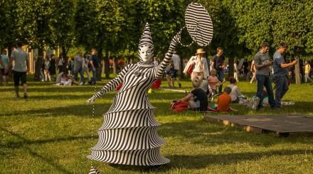 Куда сходить в мае: 8 городских фестивалей под открытым небом