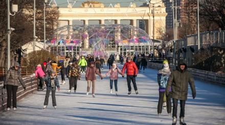 Выходные в Москве: афиша 12-13 декабря
