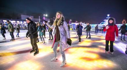 Выходные в Москве: афиша 25-26 января