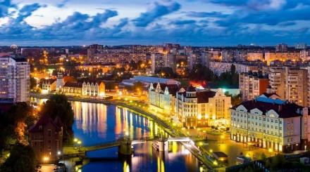 Где поужинать в Калининграде: 6 тематических заведений