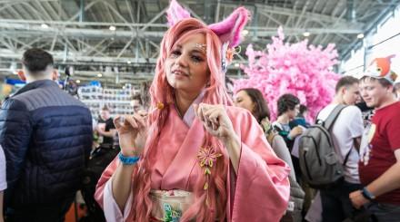 Как прошел фестиваль Японии: косплей, каваи и барабаны