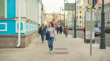 Выходные в Москве: афиша 3-4 апреля