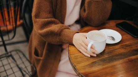 Пять кофеен на Чистых прудах, о которых вы не знали